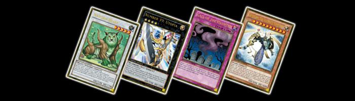 yugioh juego de cartas coleccionables