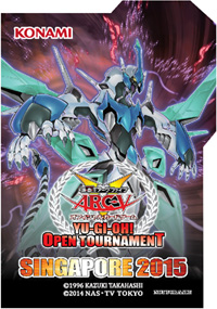 events yugioh arcv official card game asia