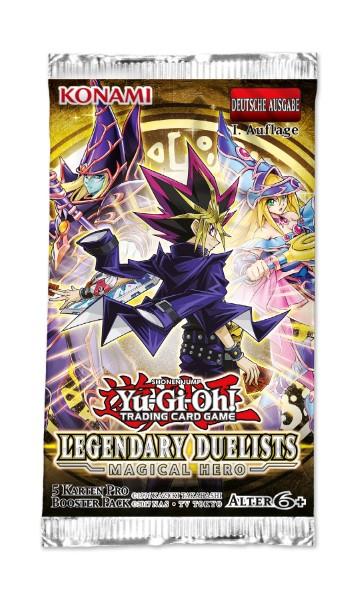 Yugioh starter deck 2020