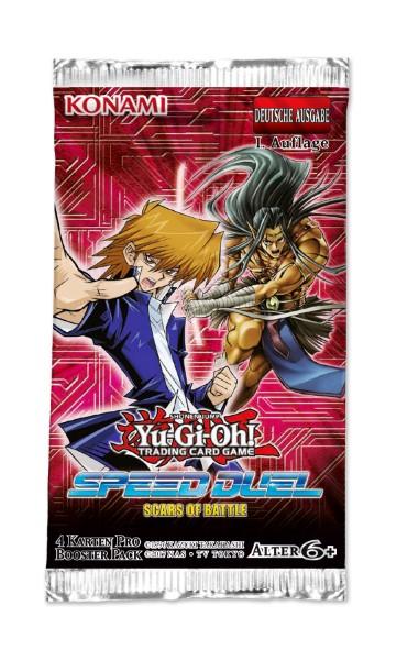 Yu-Gi-Oh XYZ Common OP10-DE019 Nummer 81: Superkanonen-Panzerzug Super Dora