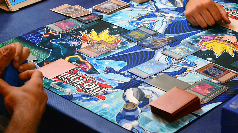 Dónde conseguir cartas Yu-Gi-Oh! JCC | Yu-Gi-Oh! TRADING CARD GAME