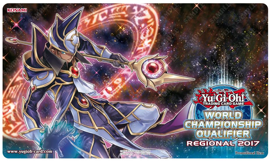 2017 Wcq Regional Qualifiers Yu Gi Oh Trading Card Game