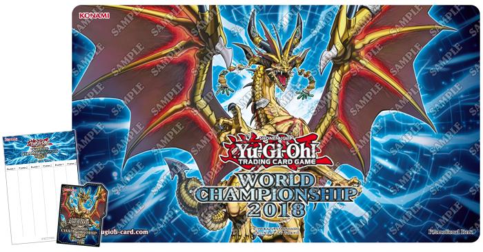 9bd9e37e0 2018 Yu-Gi-Oh! TCG World Championship Celebration | Yu-Gi-Oh ...