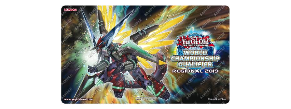 2019 WCQ: Regional Qualifiers | Yu-Gi-Oh! TRADING CARD GAME