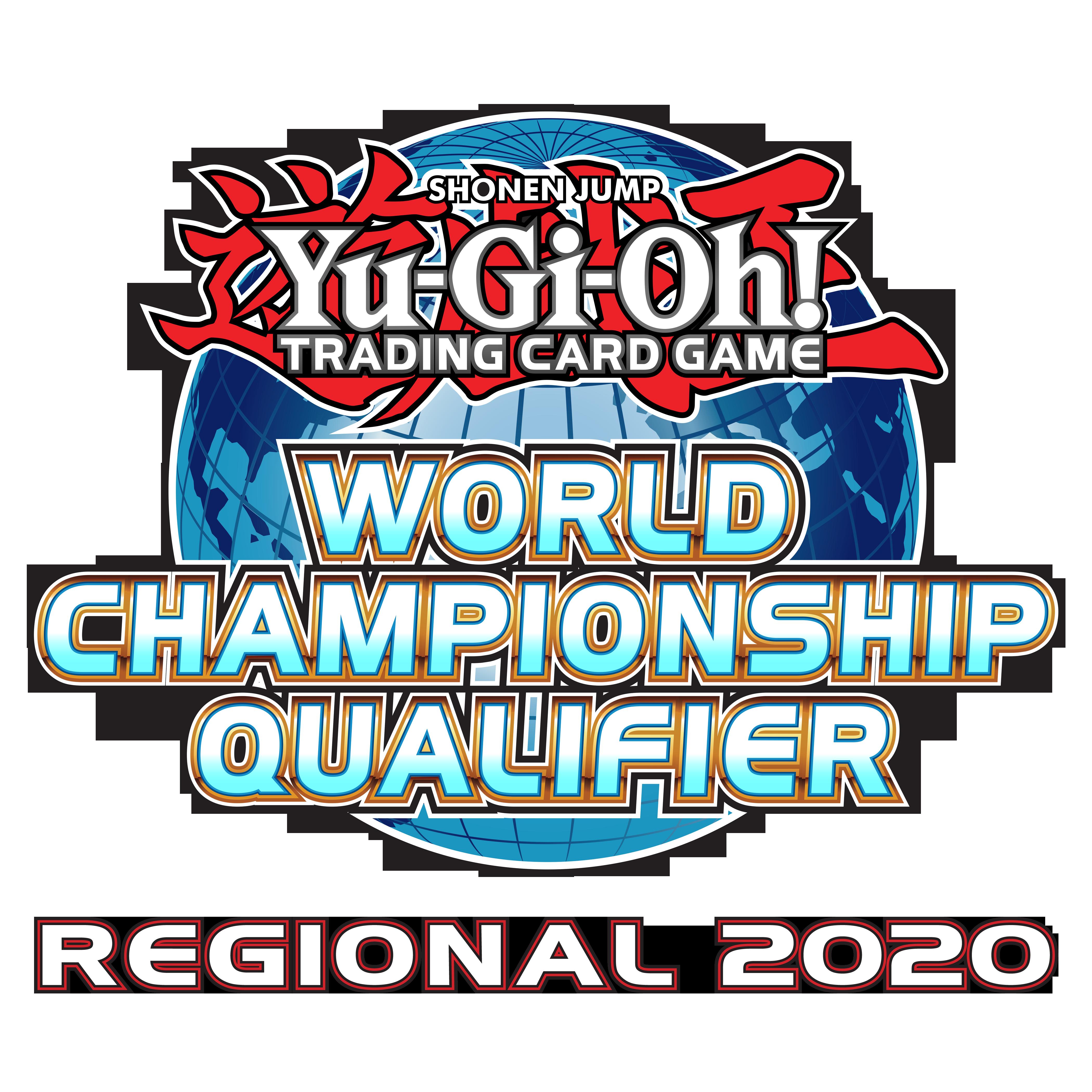 Yugioh Ban List 2020.2020 Wcq Regional Qualifiers Yu Gi Oh Trading Card Game