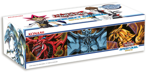 Battle City Box DE