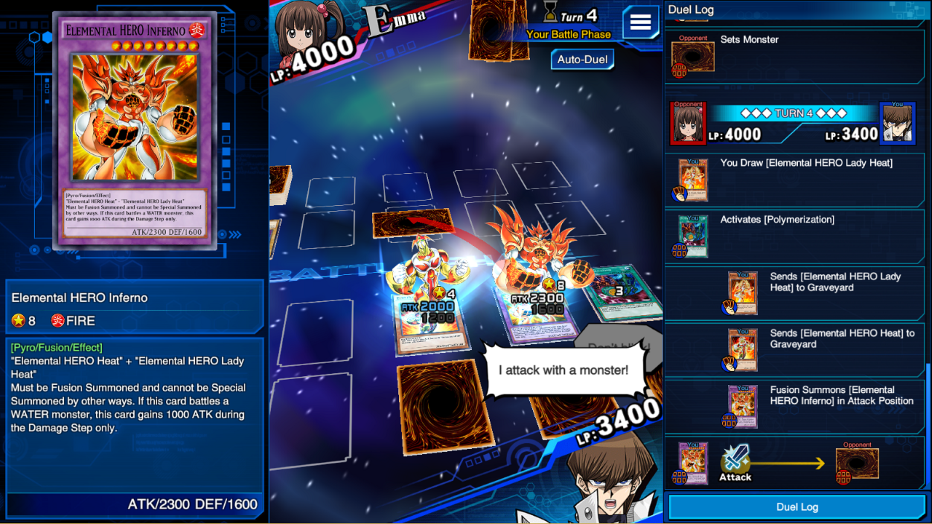 Yu-Gi-Oh! Duel Links arrives to PC Steam on November 17 | Yu