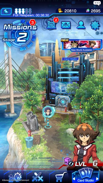 Yu-Gi-Oh! GX Series Coming Soon to Yu-Gi-Oh! Duel Links | Yu-Gi-Oh