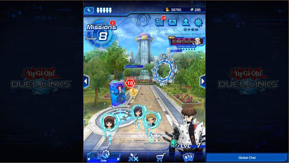 Yu-Gi-Oh! Duel Links arrives to PC Steam on November 17 | Yu-Gi-Oh