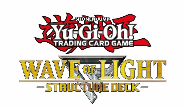 Structure deck wave of light launch event yu gi oh trading card game structure deck wave of light launch event mozeypictures Images