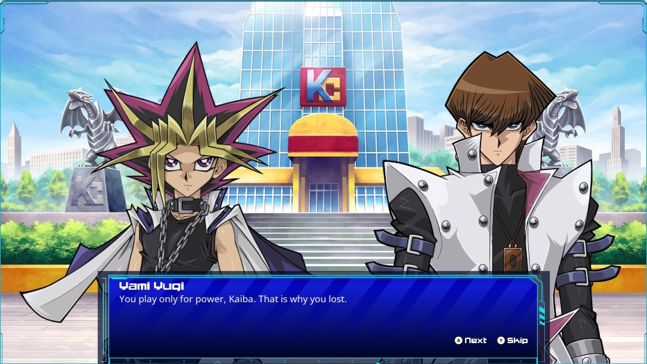 YGO LOD Steam Announce (6)